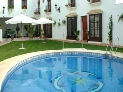 holiday cottage hacienda olontigi aznalcazar sevilla clubrural rh clubrural co uk