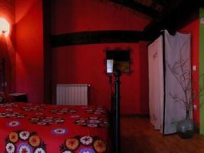 Holiday cottage la casa del tio matacigue as cidones for Planimetrie della casa del cottage
