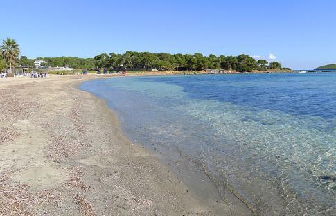 Conoce la Ibiza más tranquila