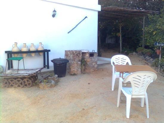 Alojamiento rural el cubillo casa rural en vejer de la frontera c diz clubrural - Casa rural vejer de la frontera ...