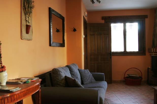 Apartamentos rurales fielato apartamento rural en hiendelaencina guadalajara clubrural - Casa rural hiendelaencina ...