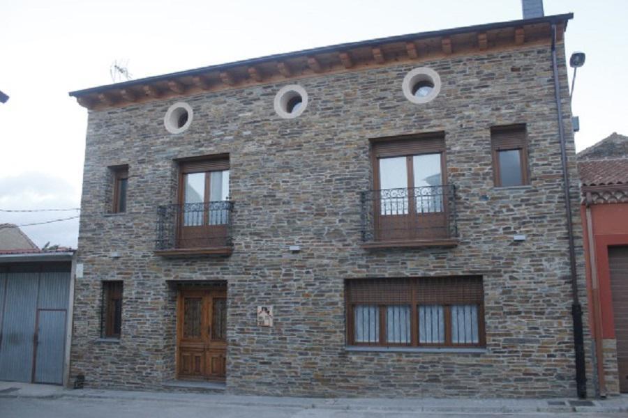 Casa rural la frailona casa rural en bernardos segovia - Apartamentos rurales segovia ...