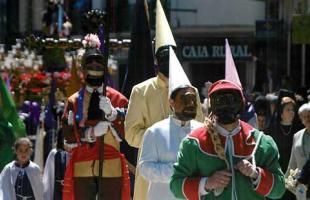 Disfruta La Semana Santa, en Andalucía