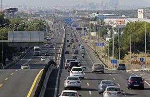 80% de ocupación el pasado puente del Pilar 2012