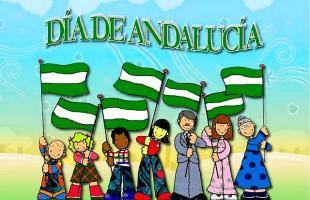 Día de Andalucía…¡felicidades!