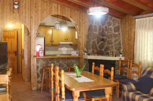 Fotos de casa rural la higuera villa turrilla albacete - Casa rural la higuera ...