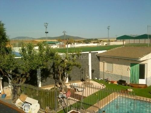 Casas rurales en ciudad real castilla la mancha con for Casas rurales con piscina en castilla la mancha