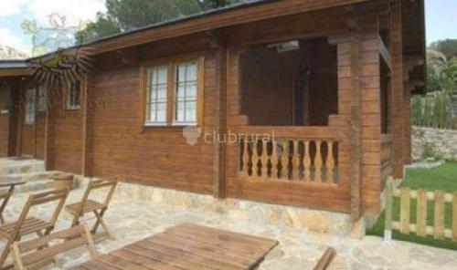 Fotos de mirador la maliciosa madrid manzanares el - Casa rural manzanares ...