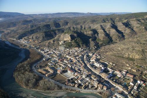 Graus Spain  city photo : Barón   Foto 11154   Fotos de Graus, Huesca Clubrural