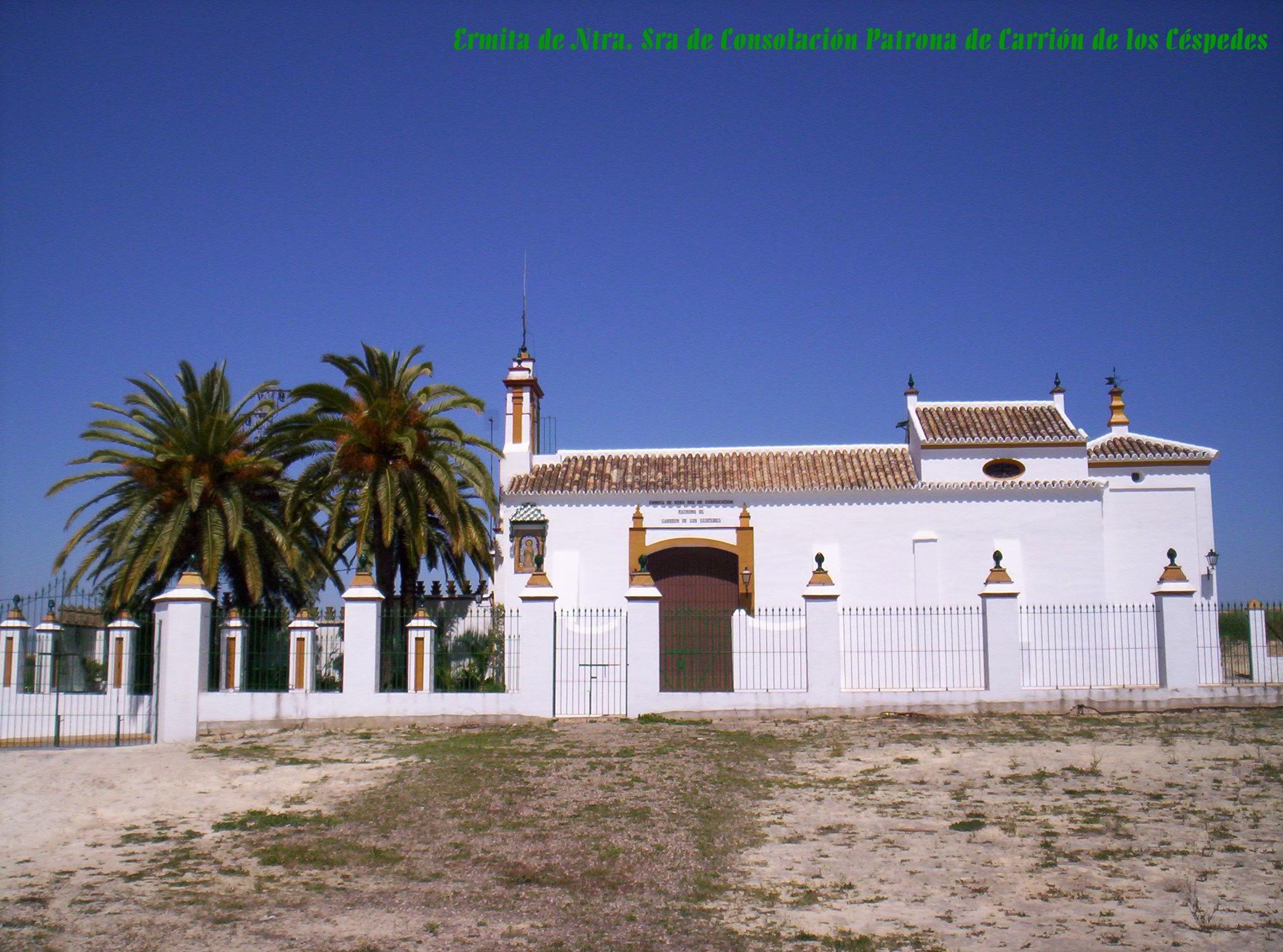 Ermita De Ntra Srade