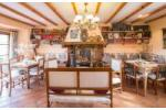 Casa de Sixto casa rural en Paderne ()