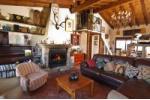 El Paso De Las Cigueñas casa rural en Candeleda ()