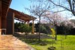 La Casa de La Magnolia casa rural en Plasencia ()