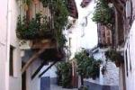 La Salamandra casa rural en Hervas (Cáceres)