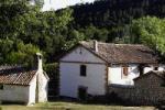 Albergue - Apartamentos Rurales El Cerviñuelo casa rural en Las Majadas (Cuenca)
