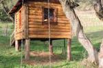 La Solana casa rural en Aracena (Sierra Morena)