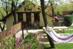 El Bosque casa rural en Santa Cilia De Jaca (Huesca)