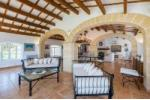 Ses Cuarterades casa rural en Alaior (Menorca)