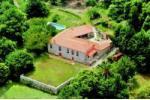 Casa Rural Pazo Larache casa rural en Vilaboa ()