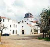 Ermita del remedio alcanar tarragona clubrural - Casa rural alcanar ...