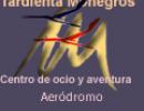 Aerodromo de Tradiente Monegros