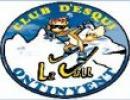 Club de Esqui La Vall