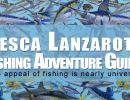 Pesca en Lanzarote
