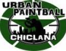 Urban Paintball Chiclana