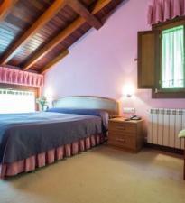 Hotel Rural Asturias niño gratis