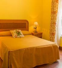 hotel rural Asturias Low cost Julio