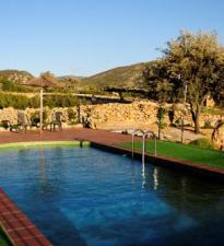 Piscina Salina y Jacuzzi privado en Castellon