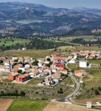 Semana Santa para 8 en aldea al pie de montaña