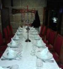 Comuniones en Casa Videira