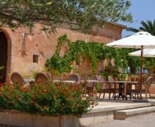 Agroturismo Son Sala casa rural en Campos (Mallorca)