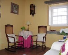 Casa do Recato casa rural en Povoaçao (Azores)