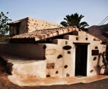 Casa rural Andresito casa rural en Pajara (Fuerteventura)