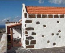 Casa rural Antonio García casa rural en La Frontera (El Hierro)