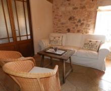 Hotel d´interior Ca´n Bagot casa rural en Llubi (Mallorca)