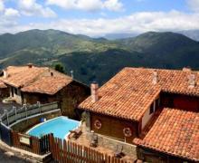 La Casa de las Chimeneas casa rural en Vega De Liebana (Cantabria)