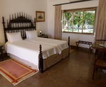 Las Tres Palmeras casa rural en Portimão (Algarve)
