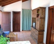 Los Manantiales casa rural en Vallehermoso (La Gomera)