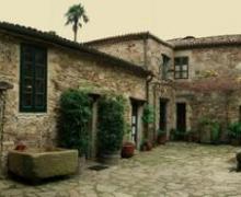 San Nicolas casa rural en Santiago De Compostela (A Coruña)