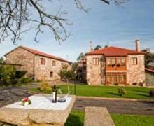 Casa de Trillo casa rural en Muxia (A Coruña)