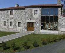 Casa Rural Anton Veiras casa rural en Ordes (A Coruña)