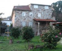 Casa Suárez casa rural en Vedra (A Coruña)
