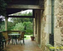 A Casa da Rianxeira casa rural en A Pobra Do Caramiñal (A Coruña)