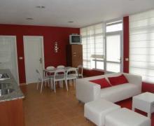 Apartamento Teixoeira casa rural en Santa Eugenia De Ribeira (A Coruña)