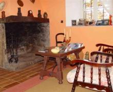 As Seis Chemineas Pension Rustica casa rural en Vedra (A Coruña)