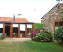 Casa Boado casa rural en Boimorto (A Coruña)