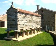 Casa Ceferinos casa rural en Muxia (A Coruña)